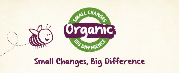 small changes big difference logo